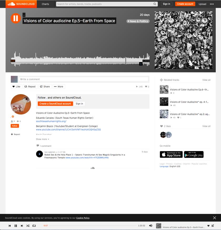 666SATX Soundcloud