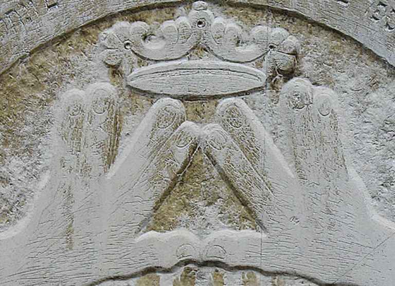 Bestowing the Mark of the Name in the Aaronic Benediction + Counting Coincidences Part 3 (UPDATE2019-01-08)